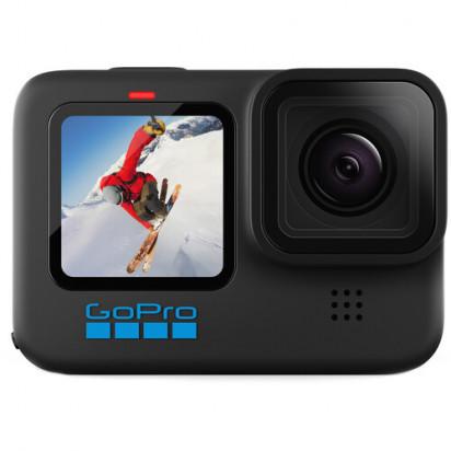 Экшн камера GoPro HERO10 Black