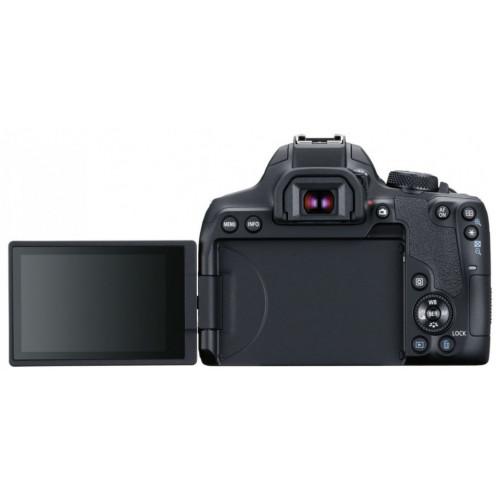 Фотоаппарат Canon EOS 850D kit 18-55 III
