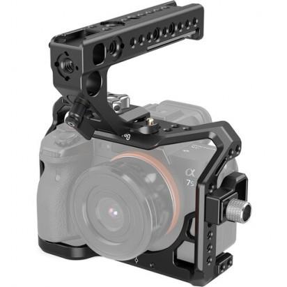 Клетка SmallRig Master Kit для Sony Alpha A7S III A7S3 3009