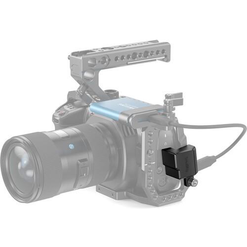Переходник SmallRig HDMI/USB Type-C Right-Angle Adapter for BMPCC 4K Camera Cage AAA2700
