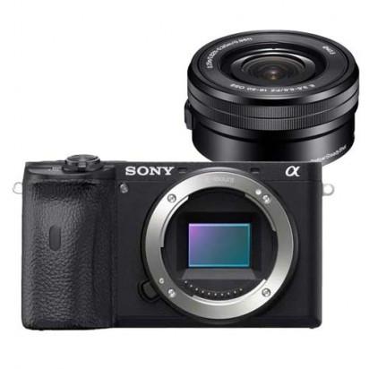 Фотоаппарат Sony Alpha A6600 kit 16-50mm Гарантия 2 года!!!