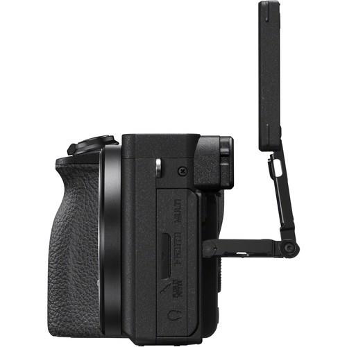 Фотоаппарат Sony Alpha A6600 kit 16-50mm
