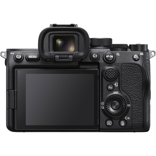 Фотоаппарат Sony Alpha A7S III Body
