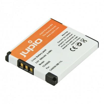 Аккумулятор Jupio NB-11L для Canon