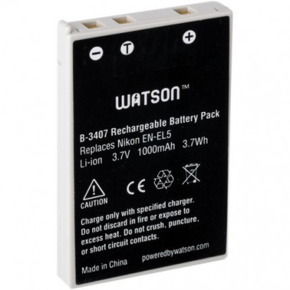 Аккумулятор Watson EN-EL5