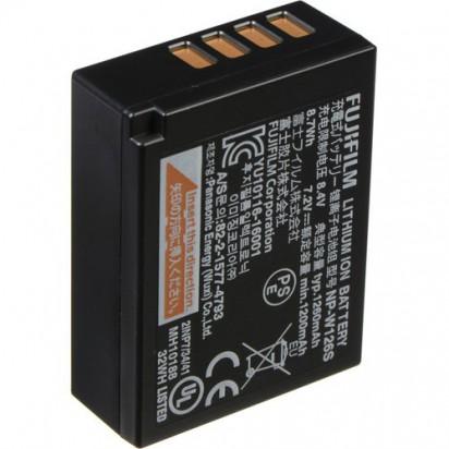 Аккумулятор Fujifilm NP-W126S (оригинал)