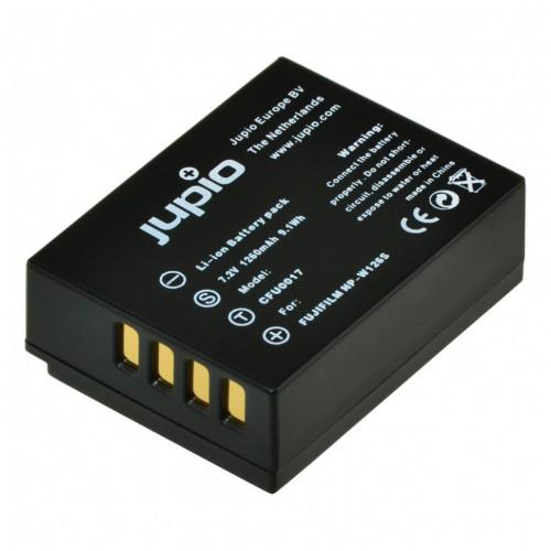 Аккумулятор Jupio NP-W126S для Fujifilm