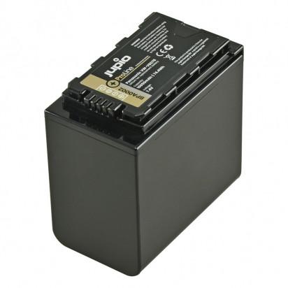 Аккумулятор Jupio ProLine VW-VBD78 / AG-VBR89G 10500 mAh для Panasonic