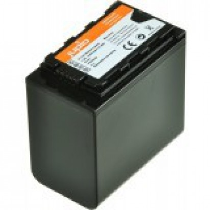 Аккумулятор Jupio VW-VBD78 / AG-VBR89G 10500 mAh для Panasonic