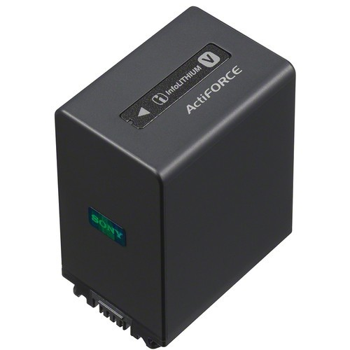 Аккумулятор Sony NP-FV100