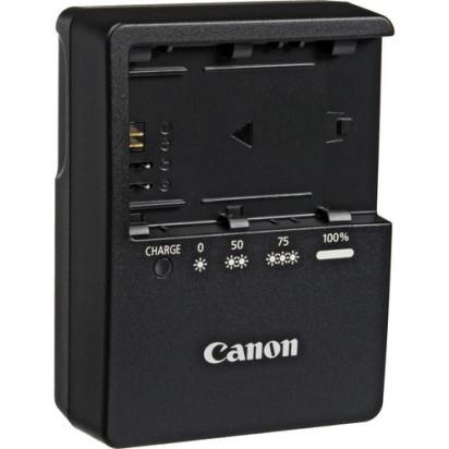 Зарядное устройство Canon LC-E6 Charger for LP-E6