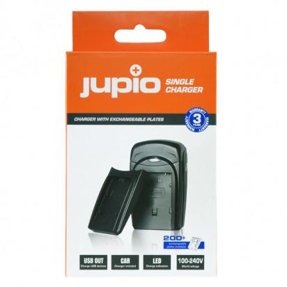 Зарядное устройство Jupio для Canon BP-511