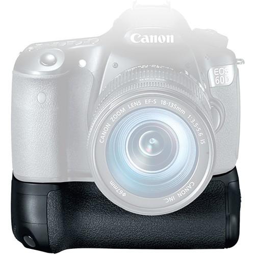 Батарейный блок Canon BG-E9 (оригинал)