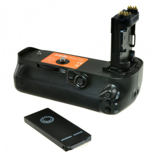 Батарейный блок Jupio BG-E20 для Canon 5D Mark IV