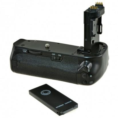 Батарейный блок Jupio BG-E21 для Canon 6D Mark II
