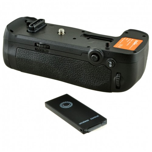 Батарейный блок Jupio MB-D18 для Nikon D850 + 2.4 Ghz Wireless