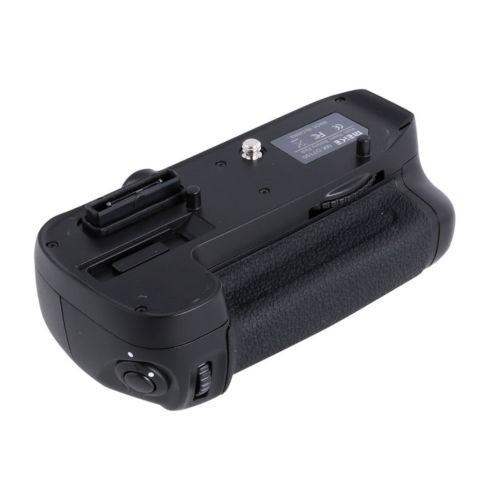 Батарейный блок MeiKe для D7100 (дубликат)