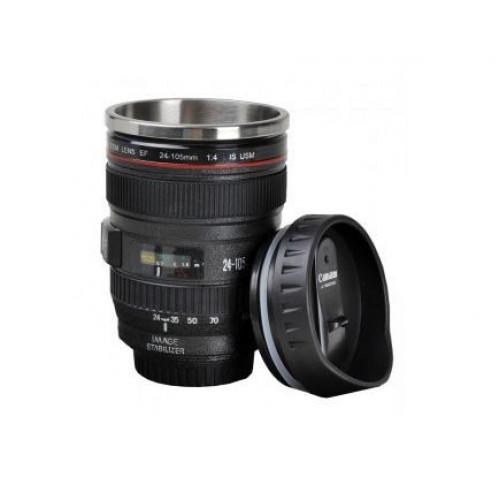 Кружка Canon EF 24-105 mm