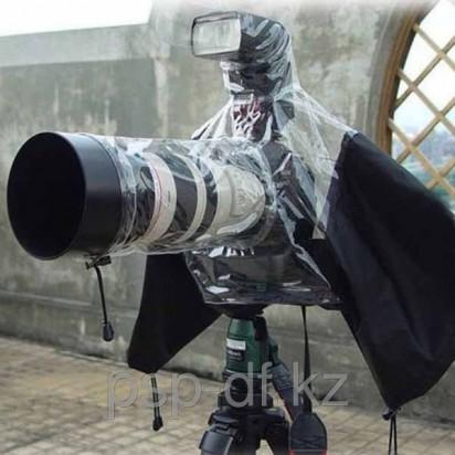 Дождевик для зеркальных камер