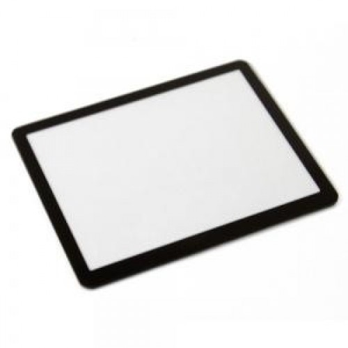 Защитное стекло на зеркальные фотоаппараты Canon / Nikon / Sony