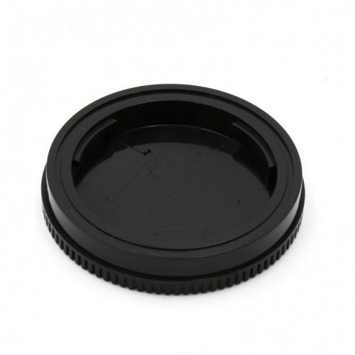 Защитные крышки для тыльной стороны объектива Sony E-Mount