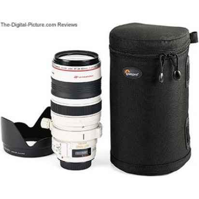 Подсумок для объектива Lowepro Lens Case 4