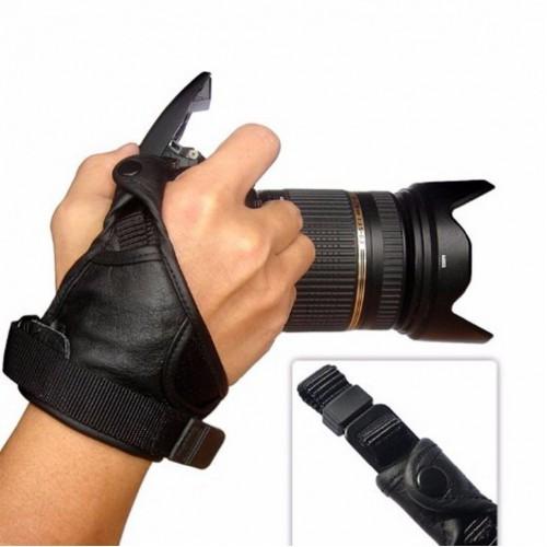 Кистевой ремень Reduction System (кожаный)
