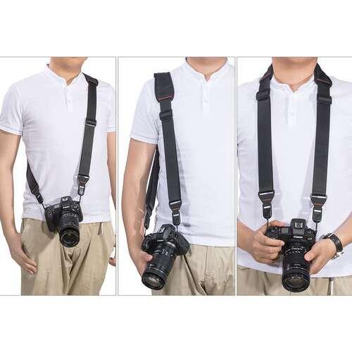 Плечевой ремень SmallRig Camera Shoulder Strap PSC2428