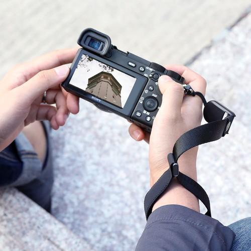 Кистевой ремень SmallRig Camera Wrist Strap PSW2398