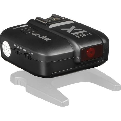 Радиосинхронизатор Godox X1N TTL Kit