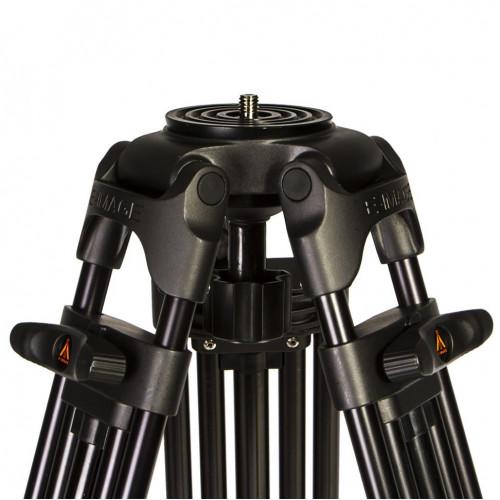 Адаптер E-Image 100BF с чаши 100мм на плоское основание с винтом 3/8