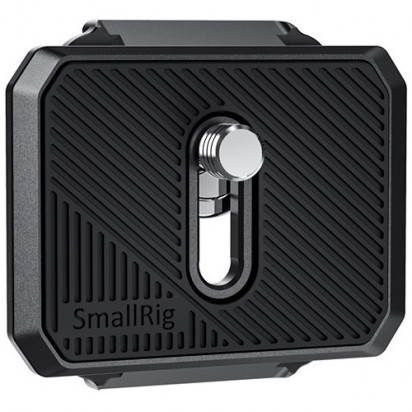 Площадка SmallRig Quick Release Plate (Arca-Swiss/Manfrotto RC2 style) APU2364