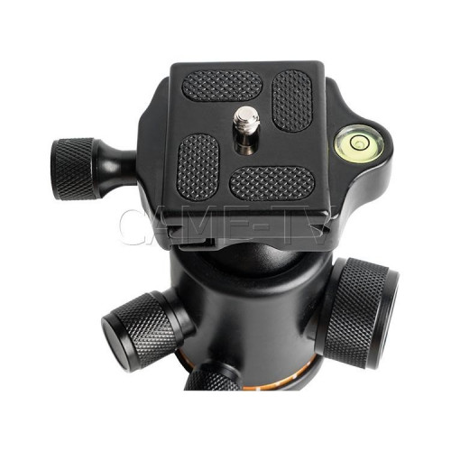 Голова для штатива CAME-TV TP727 38mm Ball Head 33 Lbs Payload