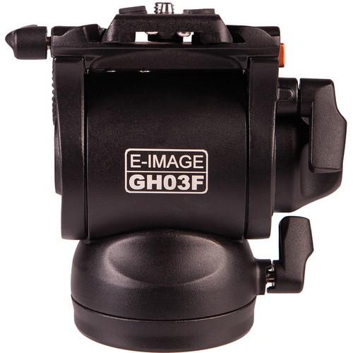 Голова для штатива E-Image GH03F
