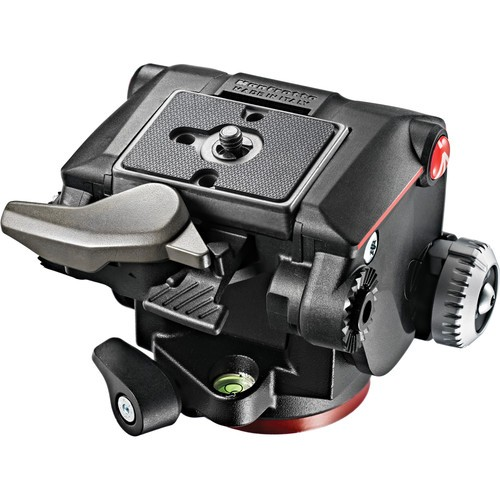 Голова для штатива Manfrotto MHXPRO-2W-2-Way Pan/Tilt Head