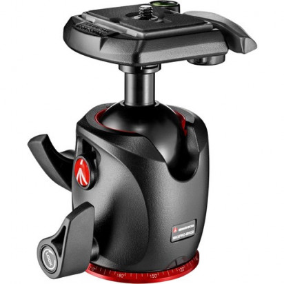 Голова для штатива Manfrotto MHXPRO-BHQ2 (498RC2)