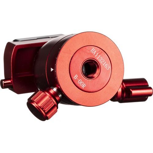 Голова Sirui B-00 Series Mini Ball Head (Red)