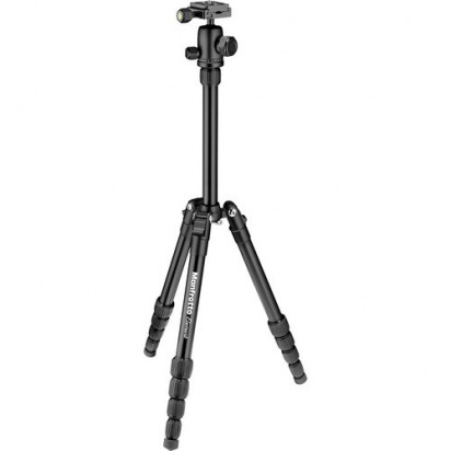 Штатив Manfrotto Element Small Aluminum Traveler Tripod