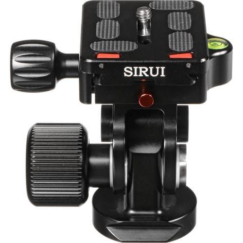 Голова Sirui L-10 для монопода