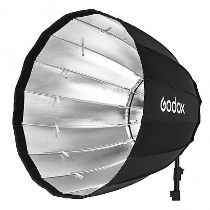 Софтбокс Godox P90H жаропрочный, параболический Bowens