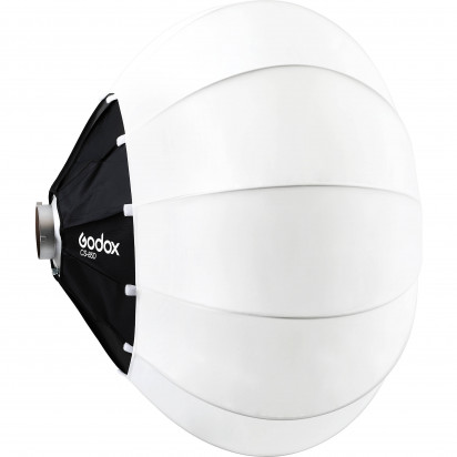 Софтбокс сферический Godox CS85D