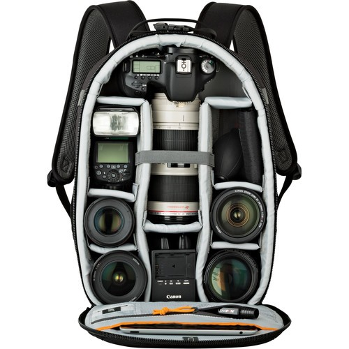 Рюкзак Lowepro Photo Classic BP 300 AW