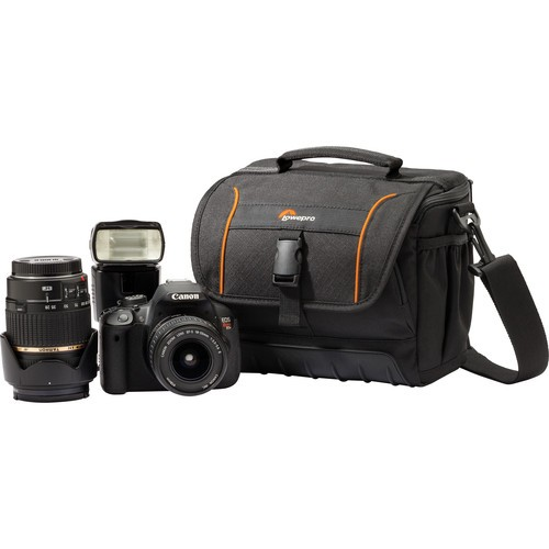 Сумка Lowepro Adventura SH 160 II