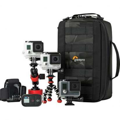 Мягкий кейс Lowepro Viewpoint CS 80