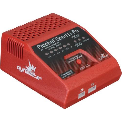 Зарядное устройство Dynamite - Prophet Sport Lipo 35W AC Charger