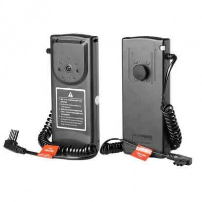 Батарейный блок GODOX CP80-N для накамерных вспышек Nikon