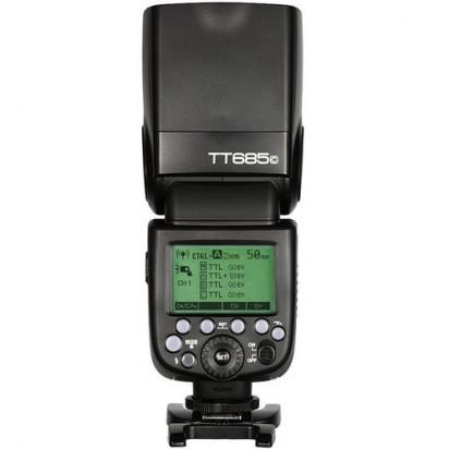 Вспышка Godox TT685F Thinklite TTL Flash for Fuji