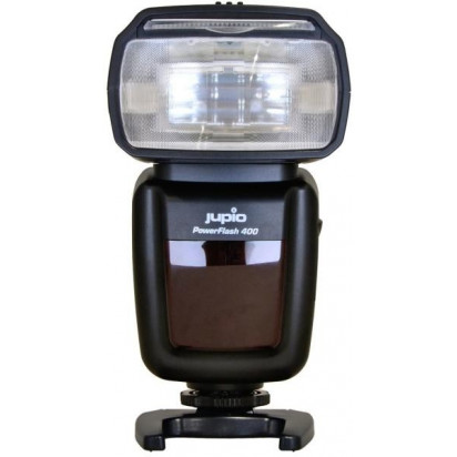 Вспышка Jupio PowerFlash 400 + синхронизатор
