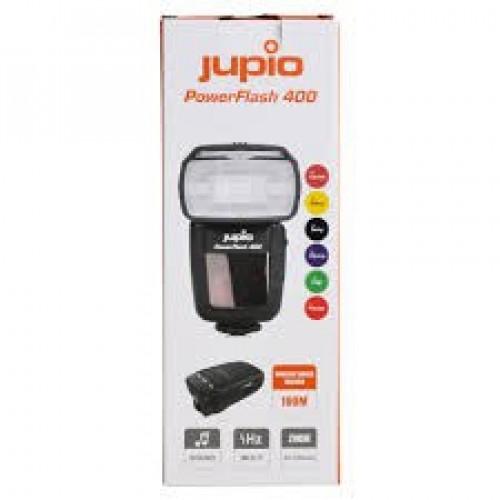 Вспышка Jupio PowerFlash 400 + синхронизатор