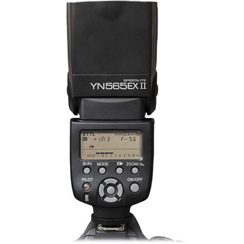 Вспышка Yongnuo Speedlite YN-565EX III